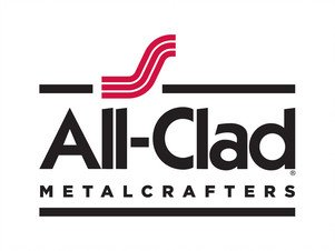 ALL-CLAD Metalcrafters logo.