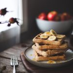 Gluten Free Waffles -The Simple Green