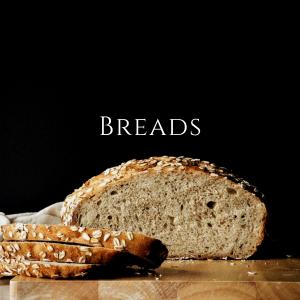 Bread & Quickbread